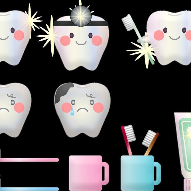 Consejos para escoger tu cepillo de dientes