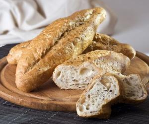 Pan con semillas