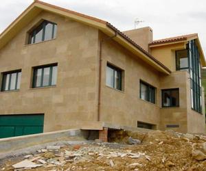 Ventanas para obra nueva en Asturias