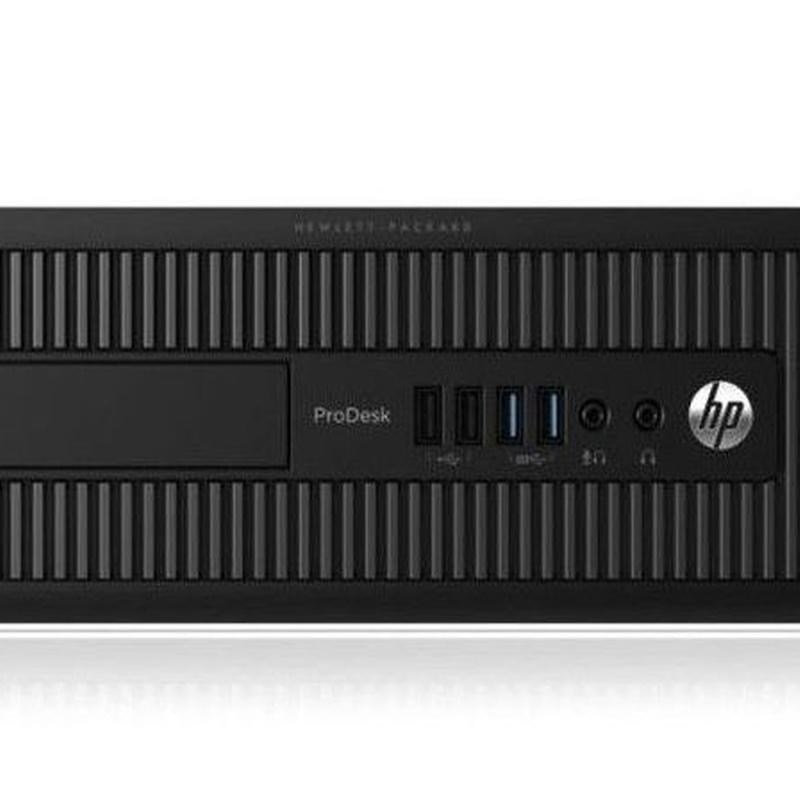 HP ProDesk 600 con factor de forma reducido G1: Compra y Venta de Ocasiones La Moneta