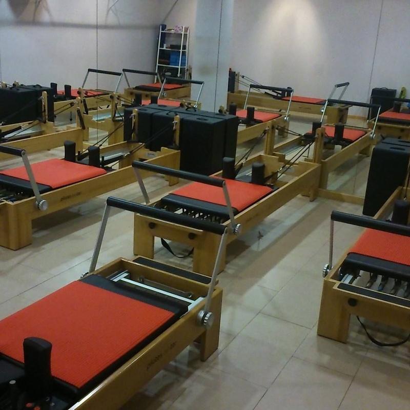 Pilates Reformer: ¿Qué ofrecemos? de Zenter Pilates