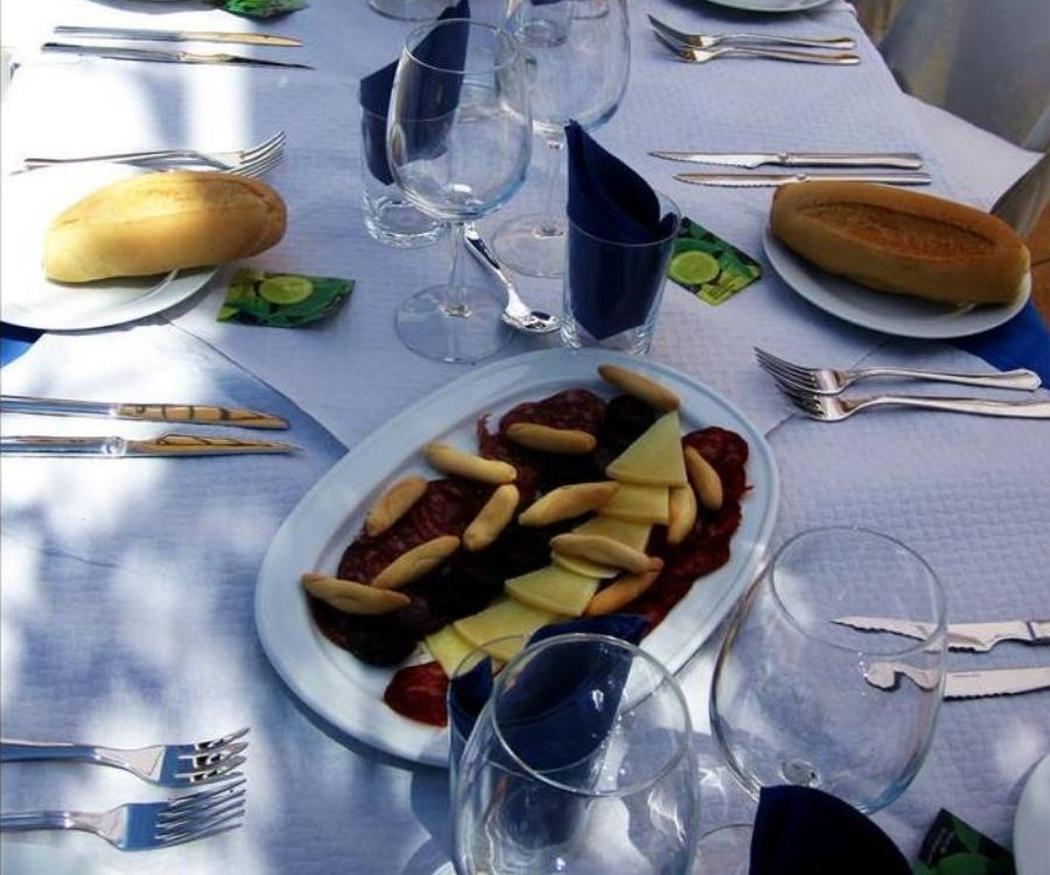 ¿Cómo acierto con el restaurante para mi evento?