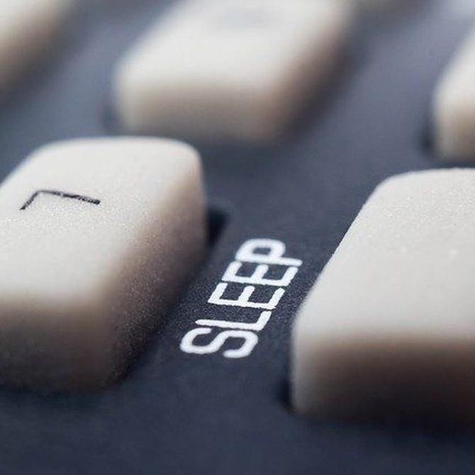Funciones de algunos botones del mando de aire acondicionado