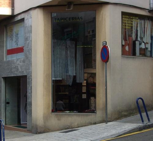 Fotos de Cortinas en Santander | Tapicerías Máximo Setién