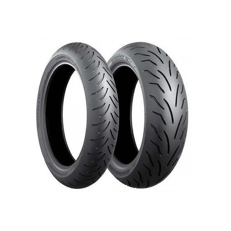 Neumático moto: Catálogo de Anca, S.L.