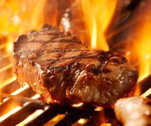 Restaurante especializado en buenas carnes y pescados a la brasa en Haro