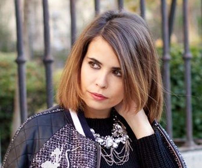 Sara, de Collage Vintage, confía en Llongueras Mirasierra para el cuidado de su cabello
