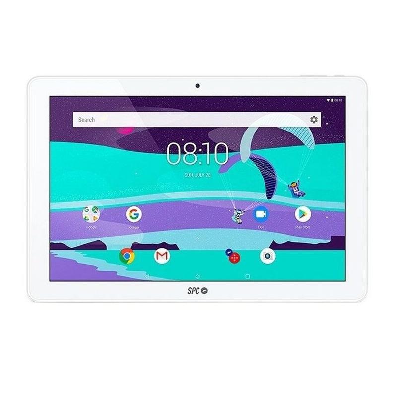 """SPC Tablet 10.1"""" IPS Gravity Max QC 2GB RAM 32GB B: Productos y Servicios de Stylepc"""