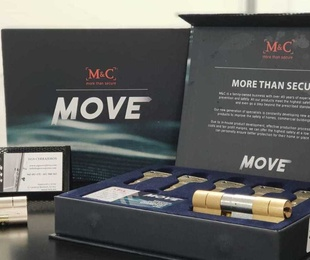 M&C Move Serie Premium