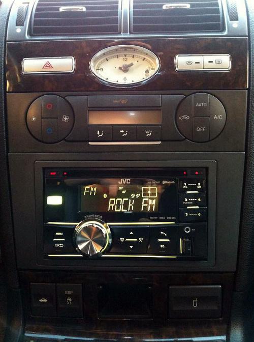 Instalación de auto radios en A Coruña