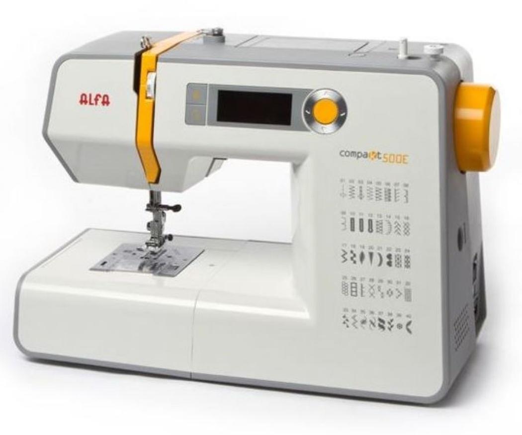 Por qué regalar una máquina de coser