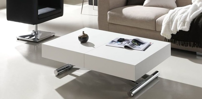 Mesas 2: Nuestros muebles de Muebles Aguado