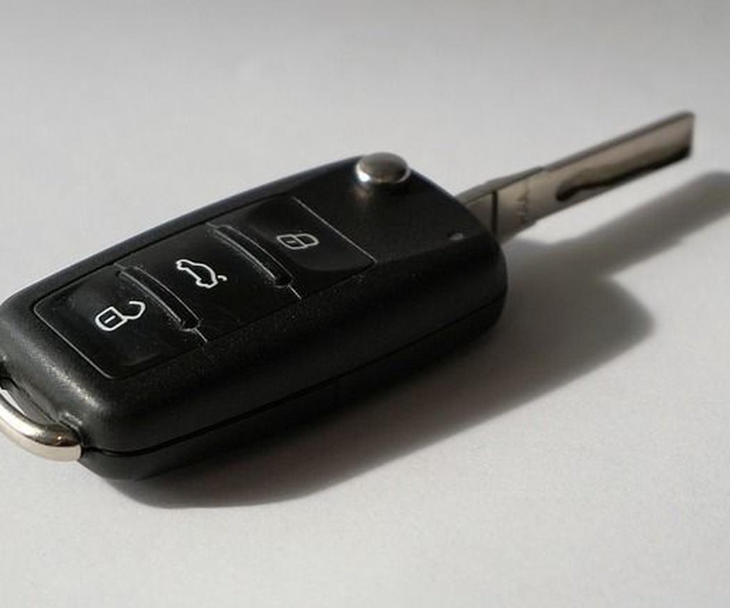 ¿Qué es la llave con transponder?