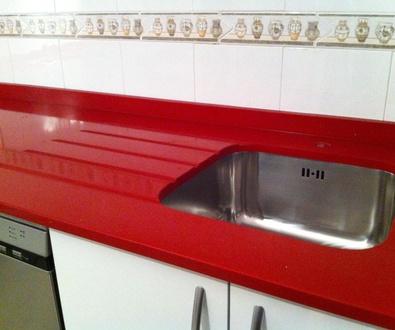 Diseña tu cocina ahora con nosotros y dale un aire nuevo a tu vida