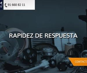 Taller mecánico en Mejorada del Campo: Autos Velilla