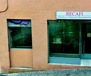Galería de Afilados industriales en Madrid | Recafi