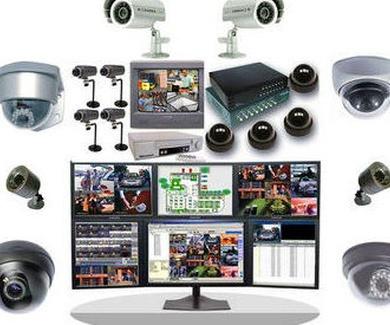 Instalador autorizado de CCTV