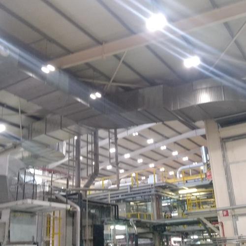 Climatización industrial en Cambrils: Eboclima