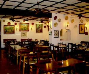 Galería de Cocina balear en Valldemossa | Restaurante Ca'n Pedro