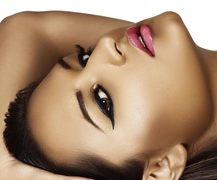 MAQUILLAJES: servicios y productos de MANDALA Tu Centro De Belleza