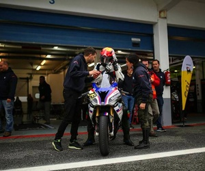 Reparar motos en Vigo: CFR Motosport