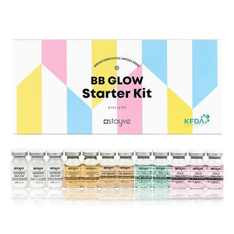 Venta de productos BB Glow: Servicios de Beauty Channel