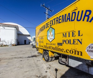 Miel de Extremadura