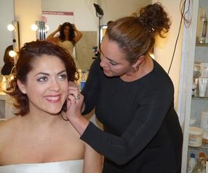 Maquillaje y peinado en Sevilla
