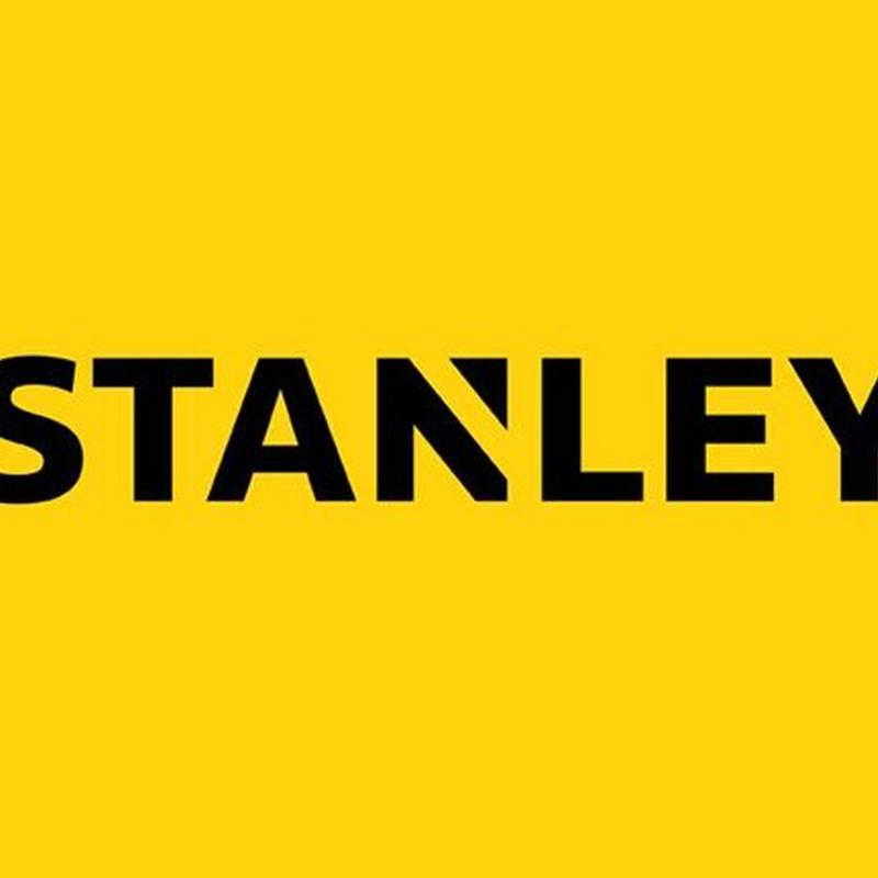 Stanley: Productos y Servicios de Suministros Industriales Landaburu S.L.