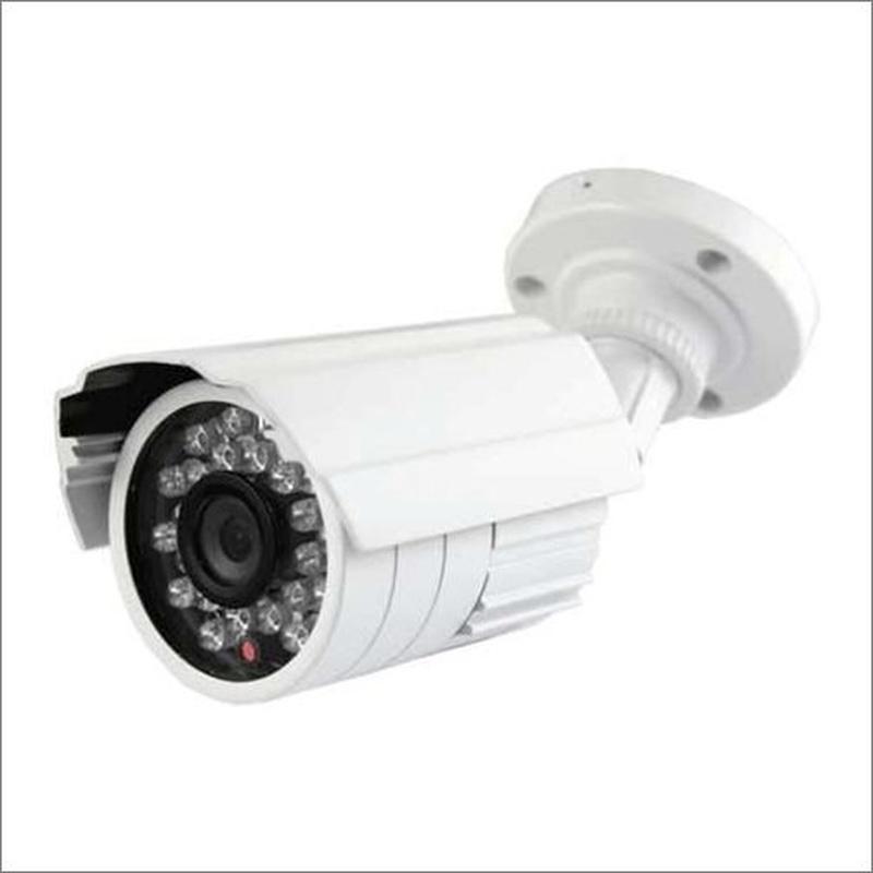 Cámaras CCTV: Productos y servicios de Detecta PCI