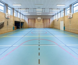 La mejor solución para instalaciones deportivas