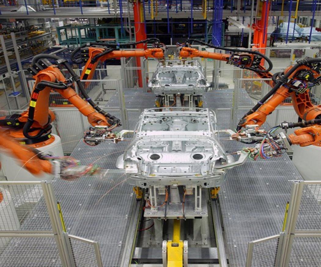 La automatización