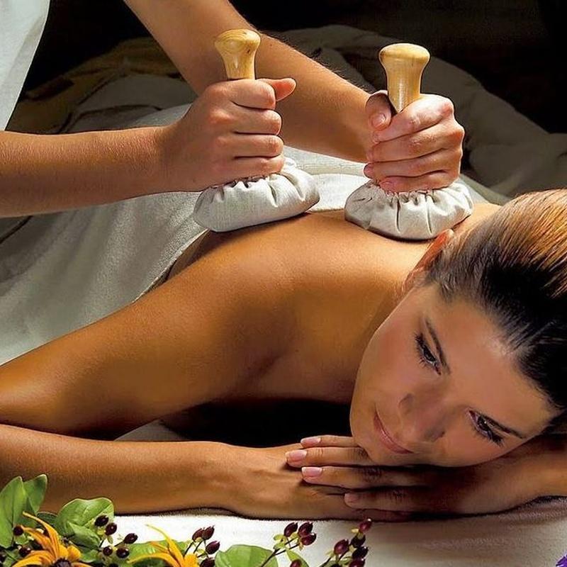 Centro de masajes en Tenerife Norte