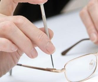 Tensión ocular: Servicios de Optoteka Óptica y Audio