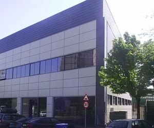 Alquiler de naves industriales en Madrid Sur
