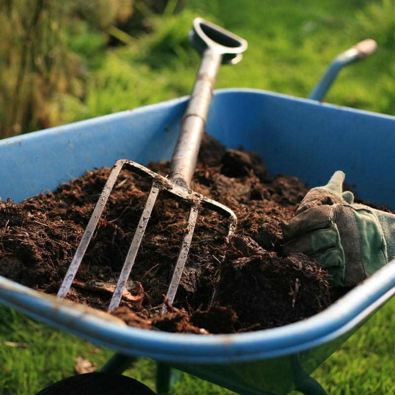 Jardinería: Servicios de Heymelot