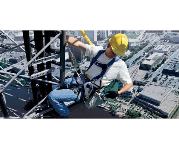 Protección contra caídas y rescate
