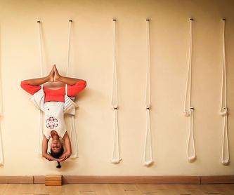 Yoga pre y postnatal: Clases y Terapias de Ama Centro de Yoga Tenerife