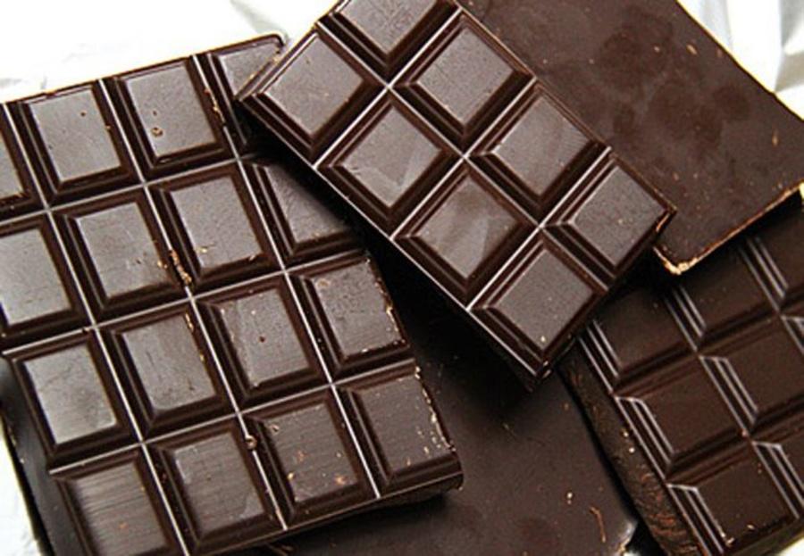 Algunas cosas curiosas sobre el chocolate que tal vez no supieras