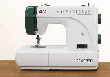 Alfa Next 830