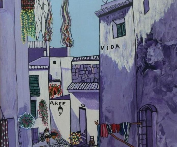 calle de Ibiza
