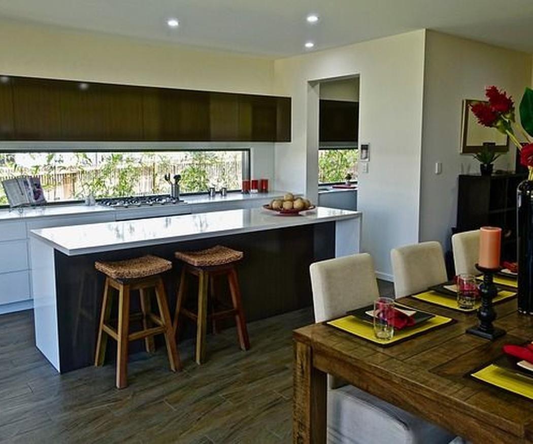 Complementos  y soluciones para optimizar el uso de tu cocina