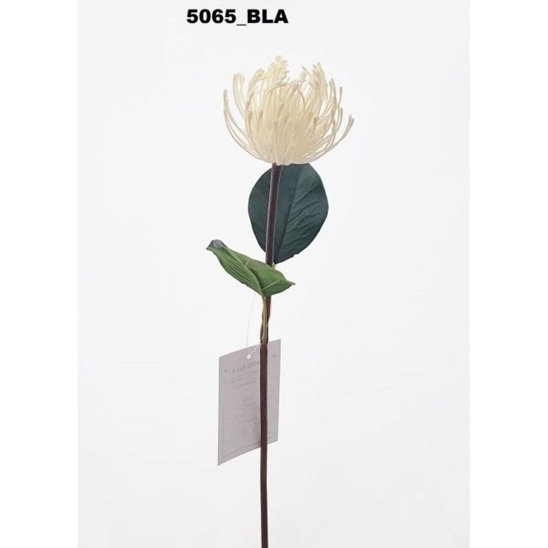 VARA CORDIFOLIUM. COLOR: BLANCO. REF.:5065 BLA. PRECIO: 1,20 €