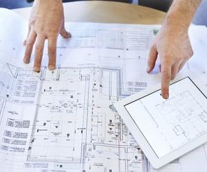 Proyectos integrales de ahorro energético en edificios en Asturias