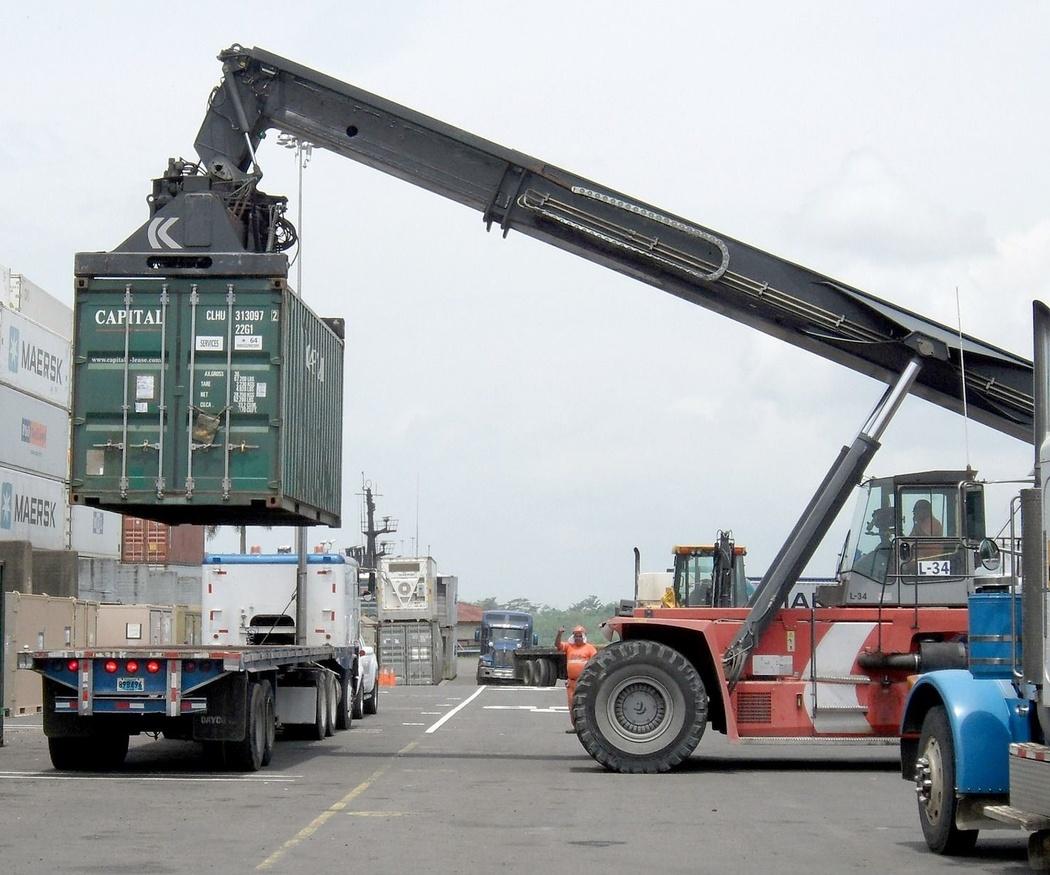 Recomendaciones en el uso de camiones grúa