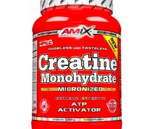 Creatine Monohydrate 750 gr