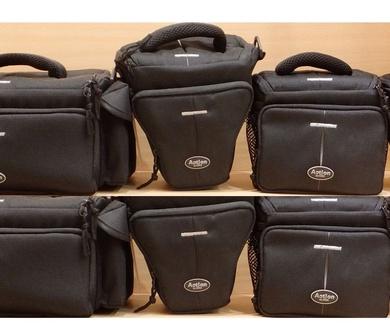 Estuches y bolsas fotofrácficos