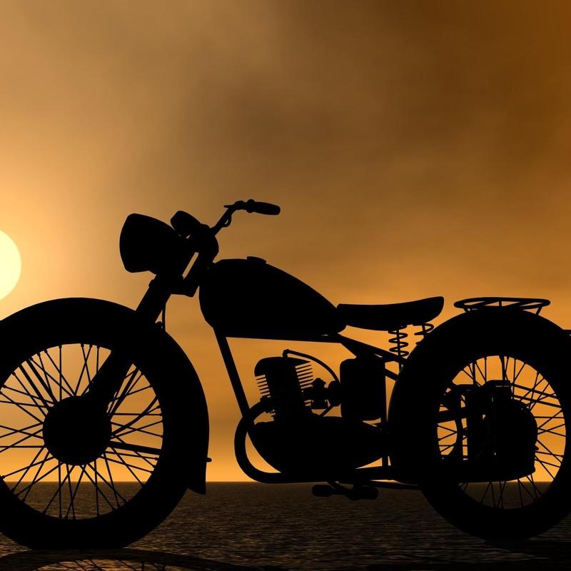 Motocicletas y ciclomotores: Servicios de Información