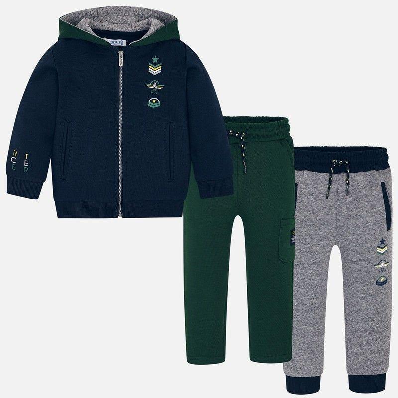 Ropa niños 3-4 años: Nuestras prendas de Los Chicos