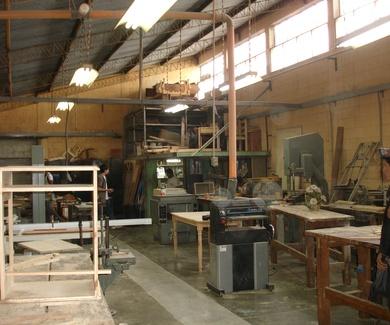 CCOO pedirá una triple investigación sobre el accidente laboral mortal ocurrido en una empresa de carpintería